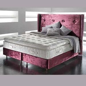 Brand Somnus beds