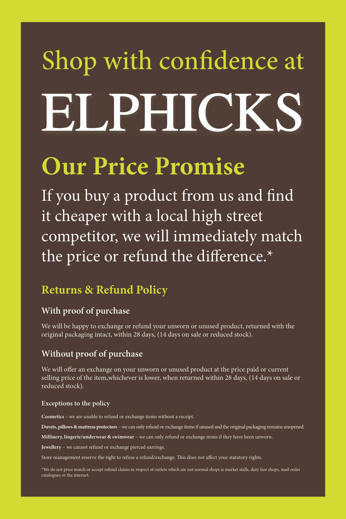 Elphicks-Price-Promise