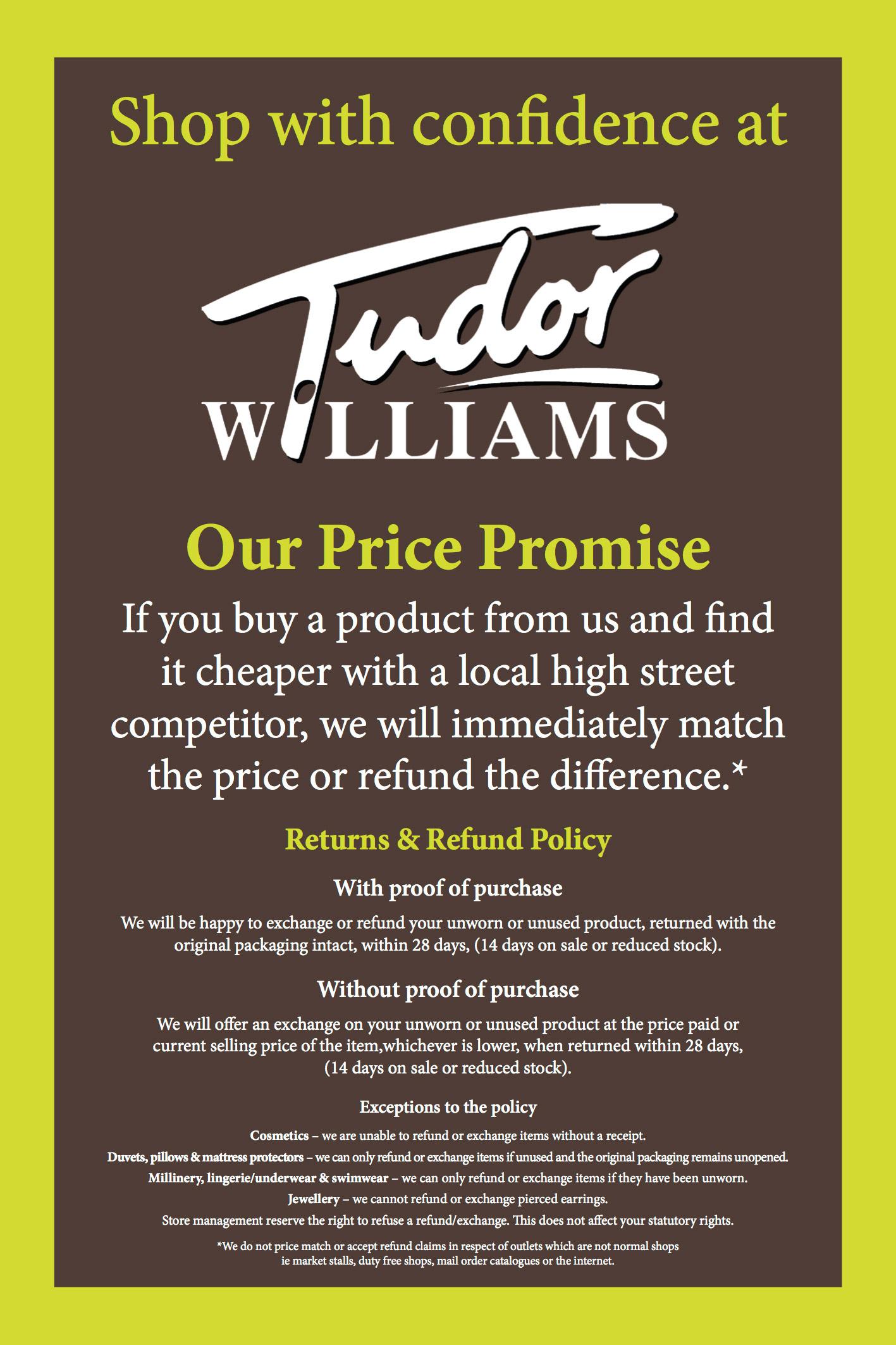 Tudor-Price-Promise