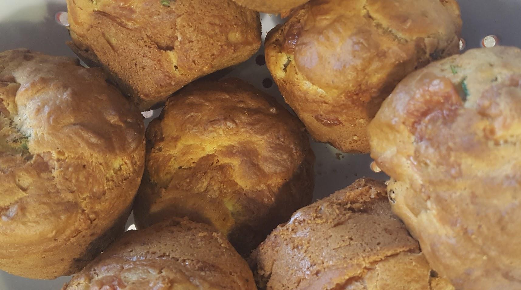 cc muffins