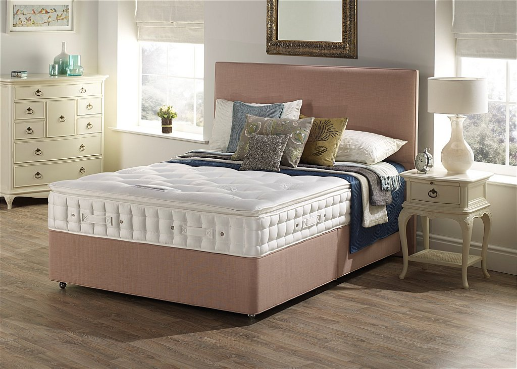 L_alto pillowtop mattress